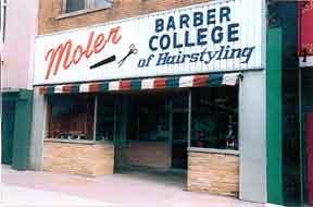 North Dakota Barbers Association | Accreditation